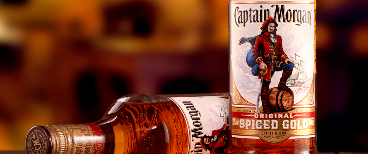 Maison Captain Morgan