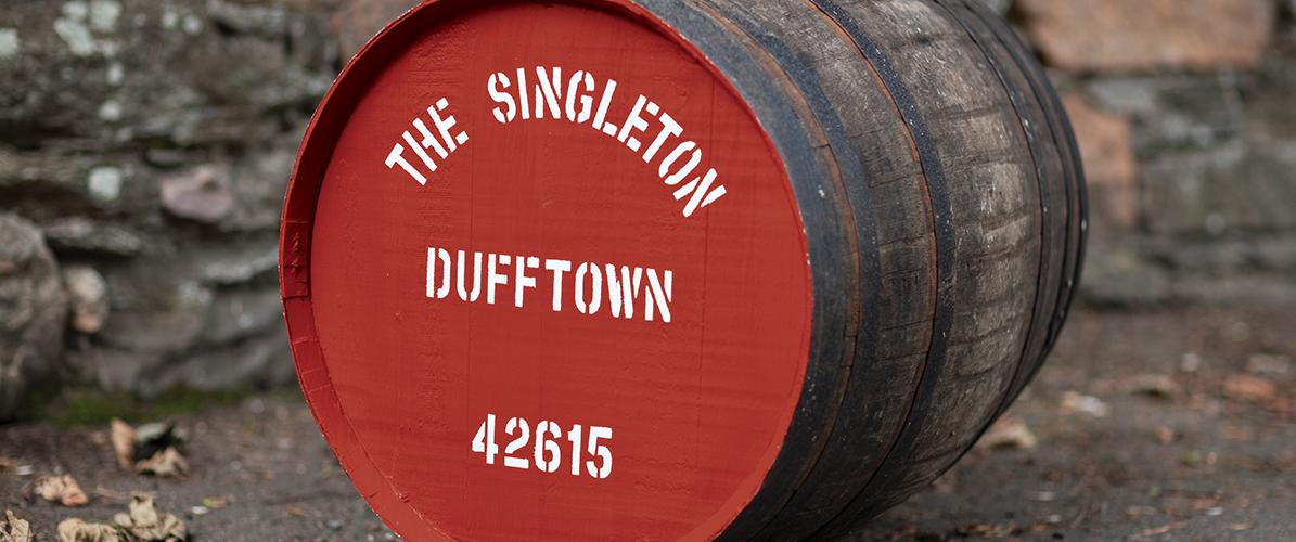 Maison The Singleton Dufftown