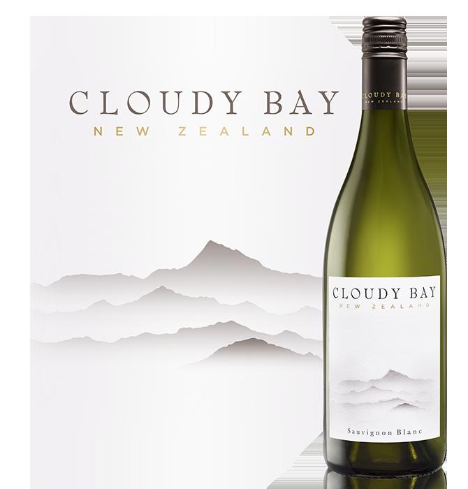 Bouteille Cloudy Bay Sauvignon Blanc
