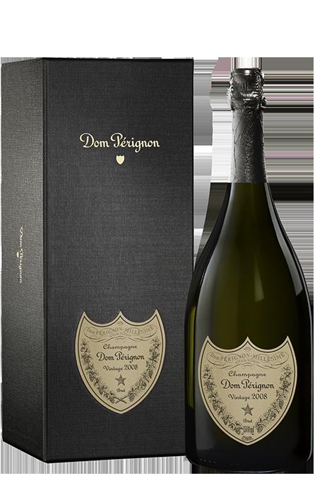 Magnum sous coffret Dom Pérignon Vintage 2008