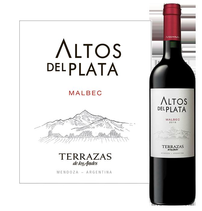 Terrazas De Los Andes Altos Del Plata