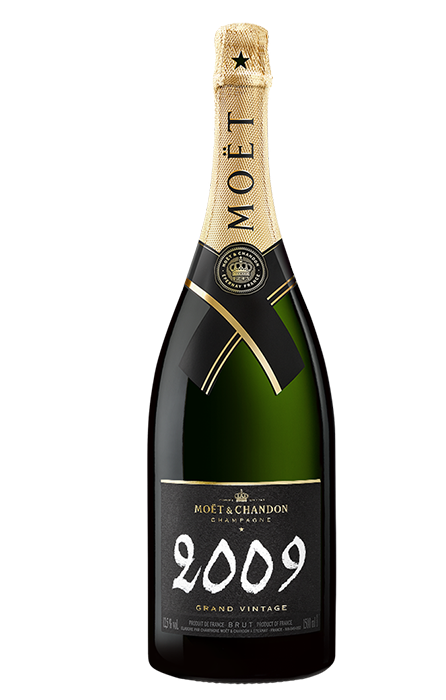 Magnum Moet & Chandon Grand Vintage 2009