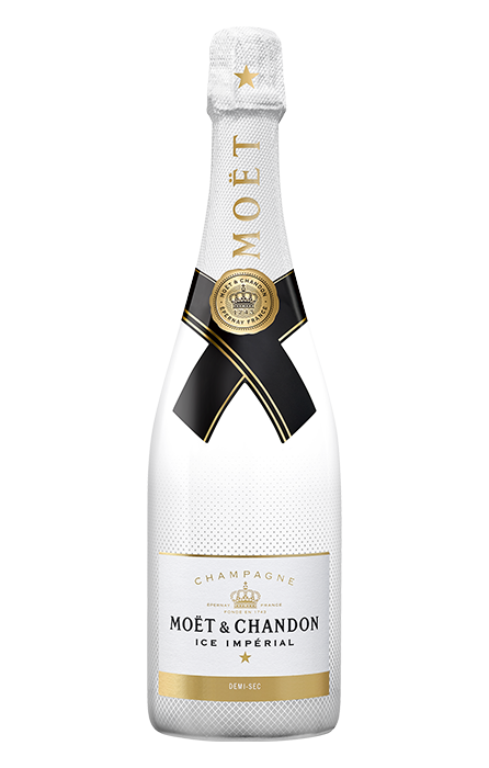 Bouteille Moet & Chandon Ice Impérial