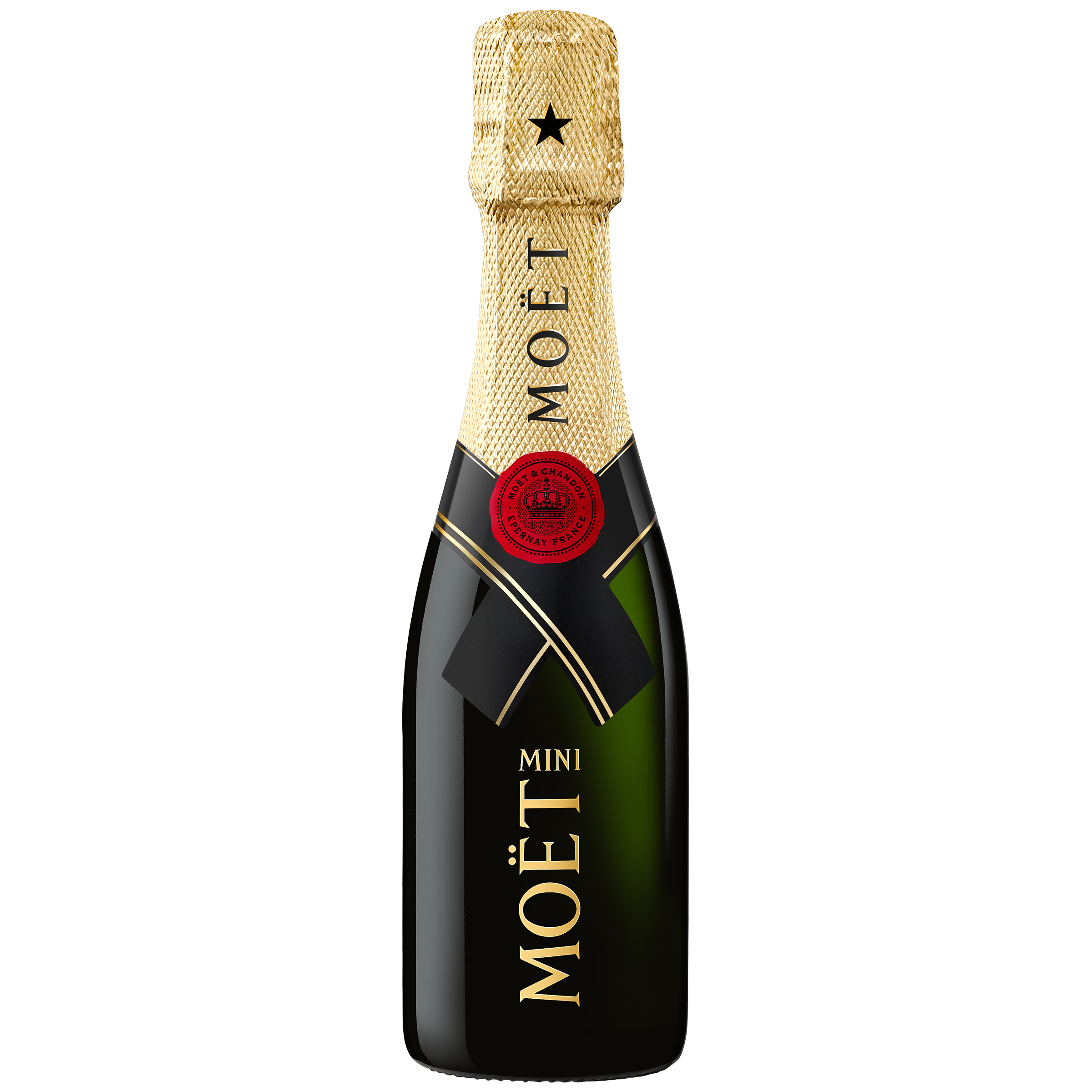 Mini Bouteille Moet & Chandon Imperial