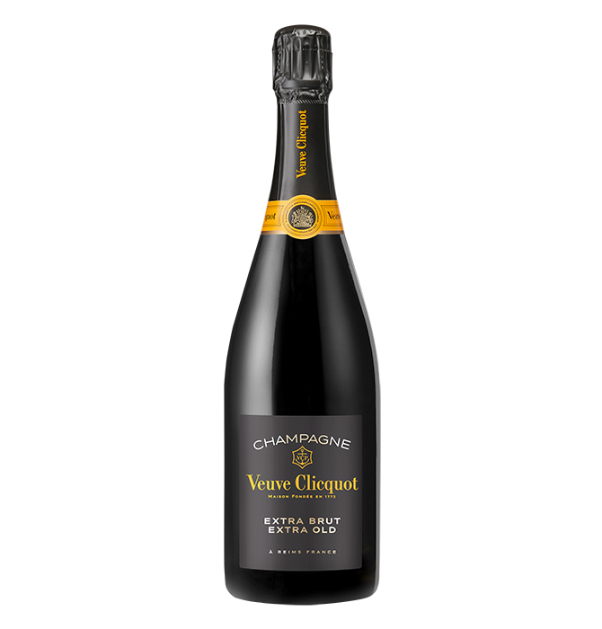 Bouteille Veuve Clicquot Extra Brut Extra Old