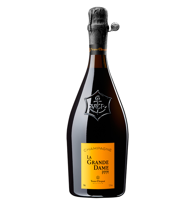 Bouteille Veuve Clicquot La Grande Dame