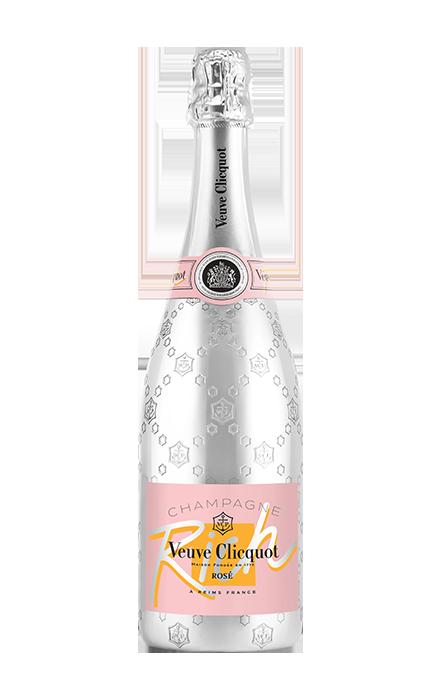 Bouteille Veuve Clicquot Rich Rosé