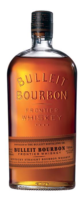 Bouteille Bulleit Bourbon