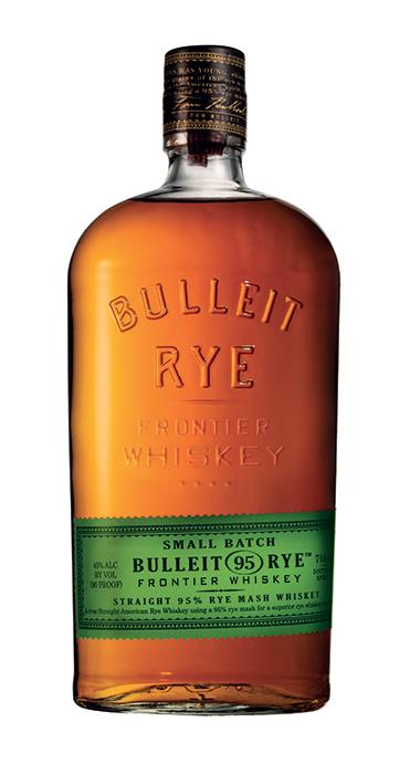 Bouteille Bulleit Rye