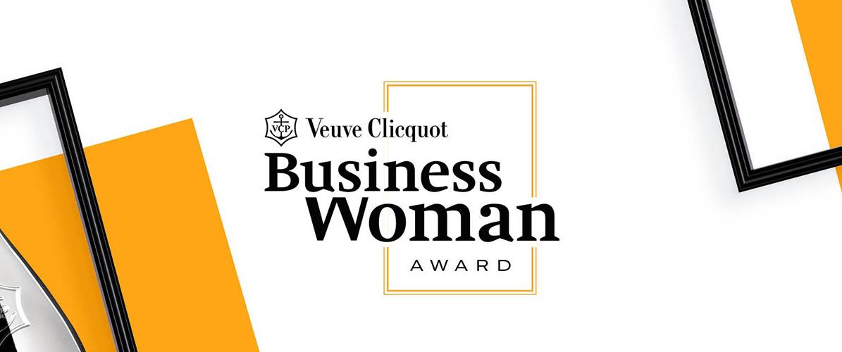 Veuve Clicquot Business Woman