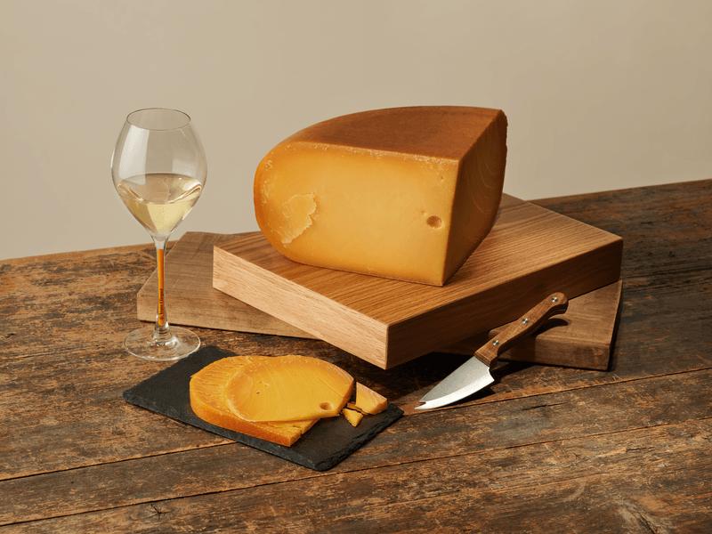 Veuve Clicquot - Gouda Blanc