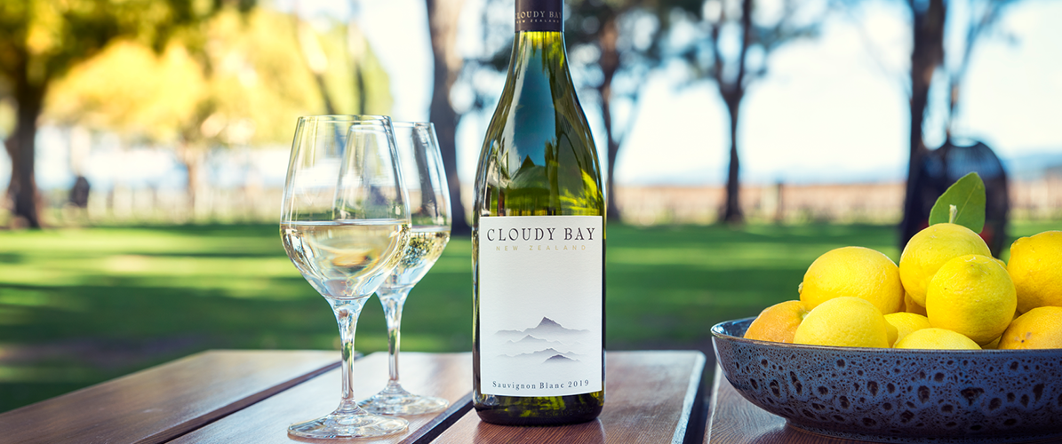 Cloudy Bay lance son Sauvignon Blanc 2019