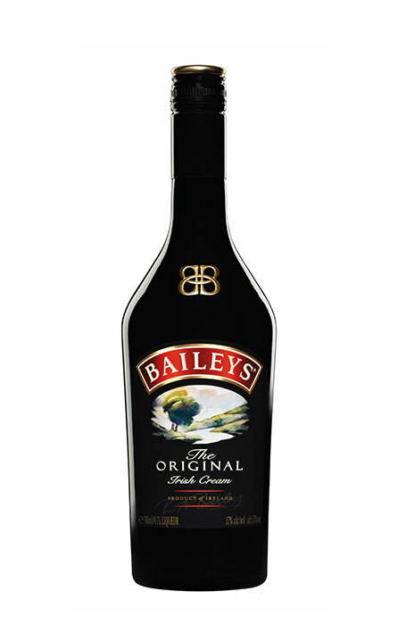 Bouteille 70cl Baileys Original
