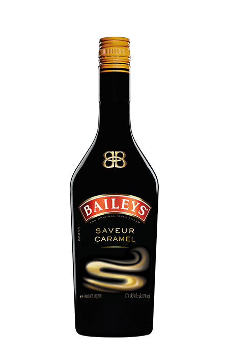 Bouteille 70cl Baileys Caramel