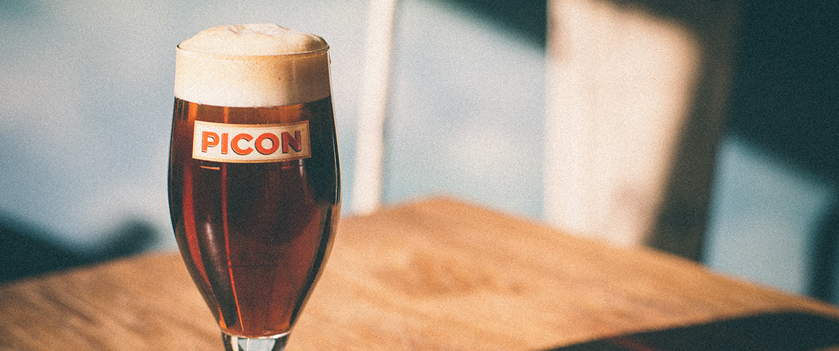 Cocktail Picon Bière