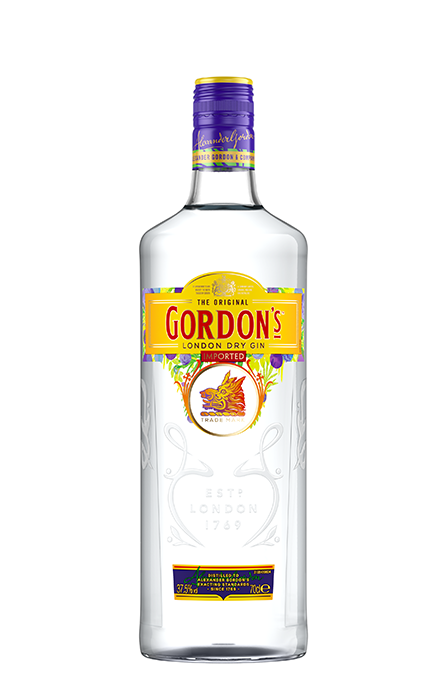Bouteille 70cl Gordon's London Dry Gin