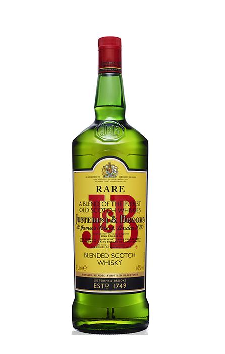 Jéroboam 3L J&B Rare