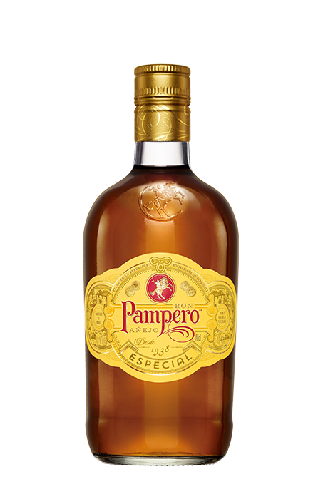 Bouteille 70cl Pampero Especial