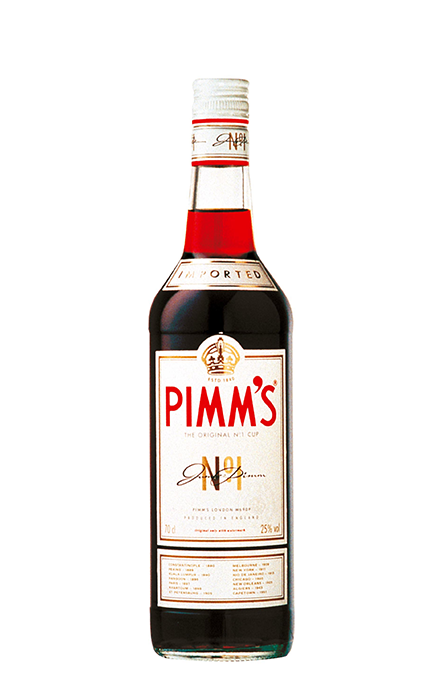 Bouteille 70cl Pimm's N°1