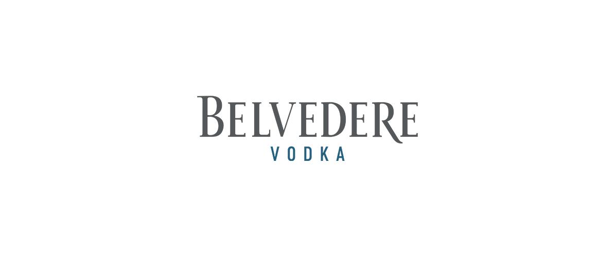 Maison Belvedere Vodka