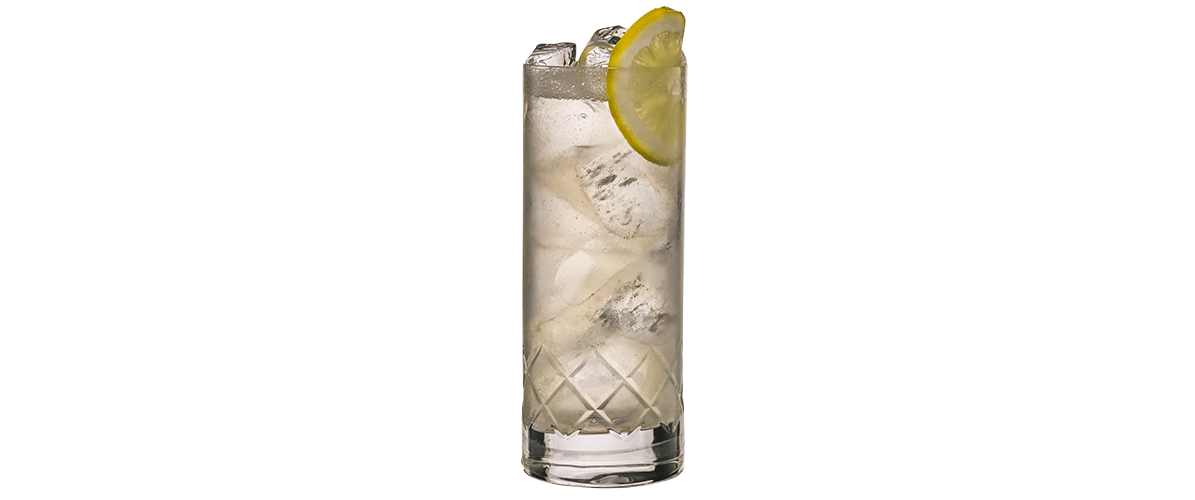 COCKTAIL BELVEDERE HERITAGE 176 HERITAGE HIGHBALL