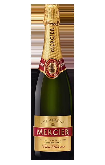 Bouteille Mercier Brut Réserve