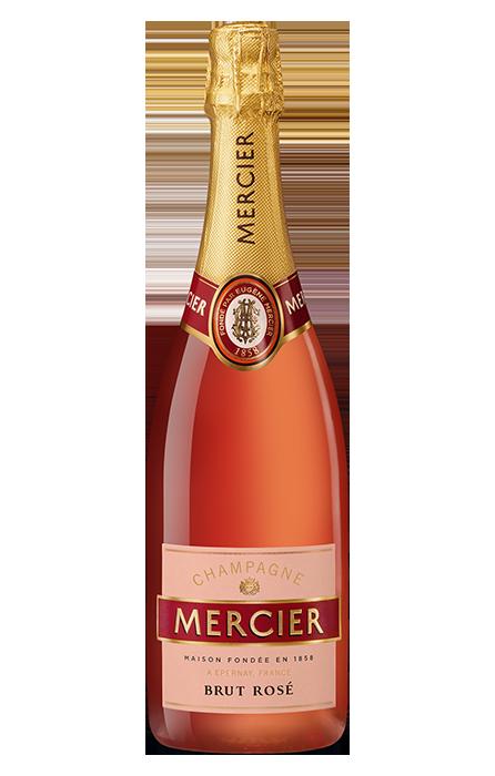 Bouteille Mercier Brut Rosé