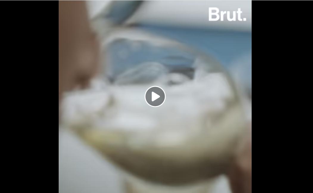 Vidéo BRUT Moët & Chandon