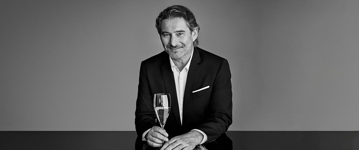 Moët & Chandon, Chef de cave Benoît Gouez
