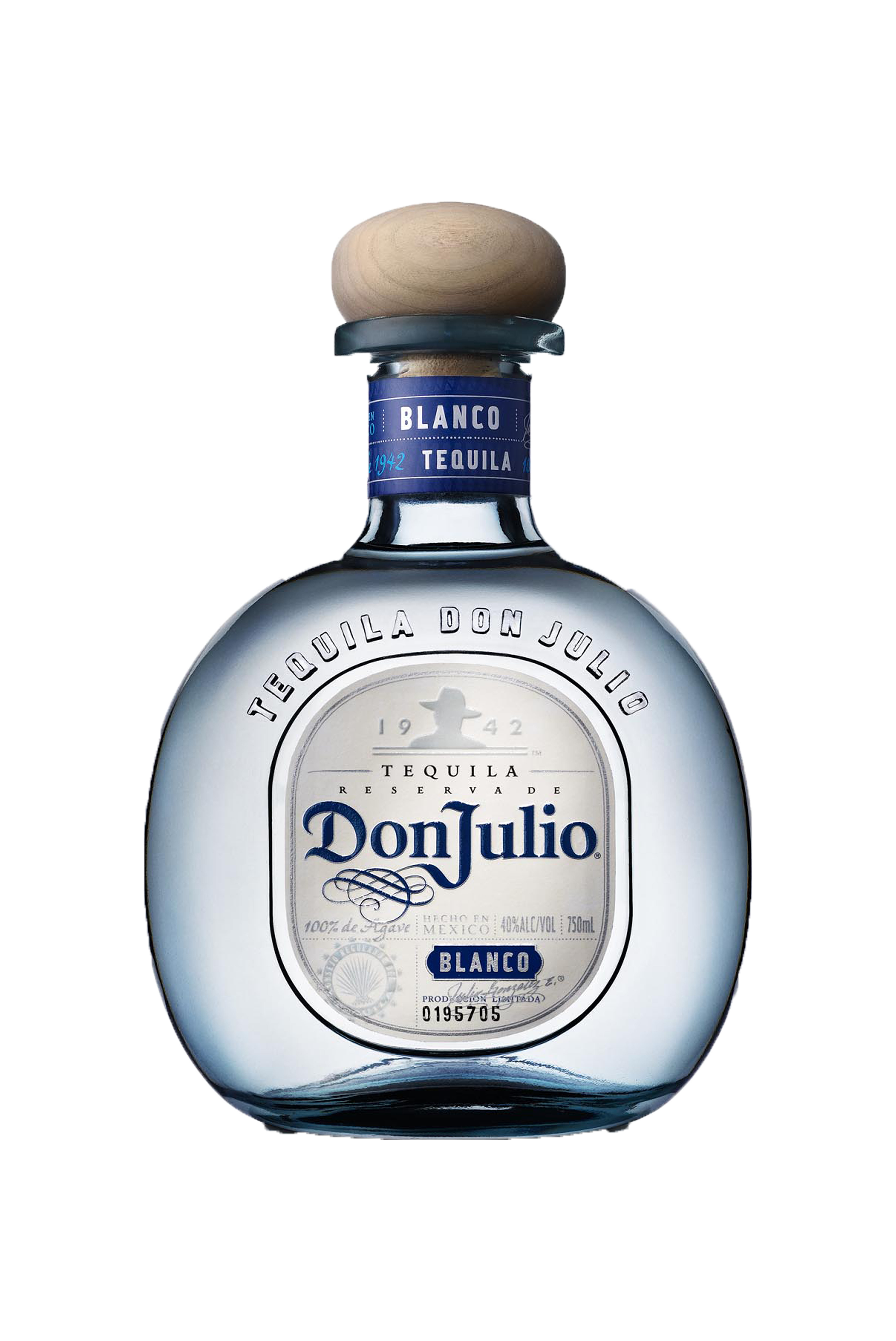 Bouteille Don Julio Blanco