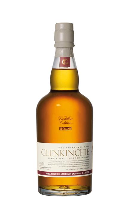 Bouteille Glenkinchie Distillers Edition
