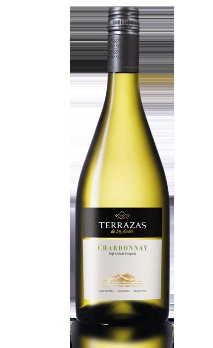 Bouteille Terrazas de los Andes Chardonnay