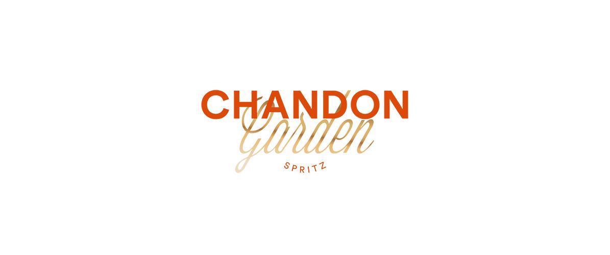 Maison CHANDON Garden Spritz